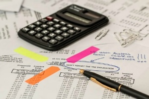 calculating taxable income