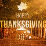 Don't Let Divorce Wreck Your Thanksgiving