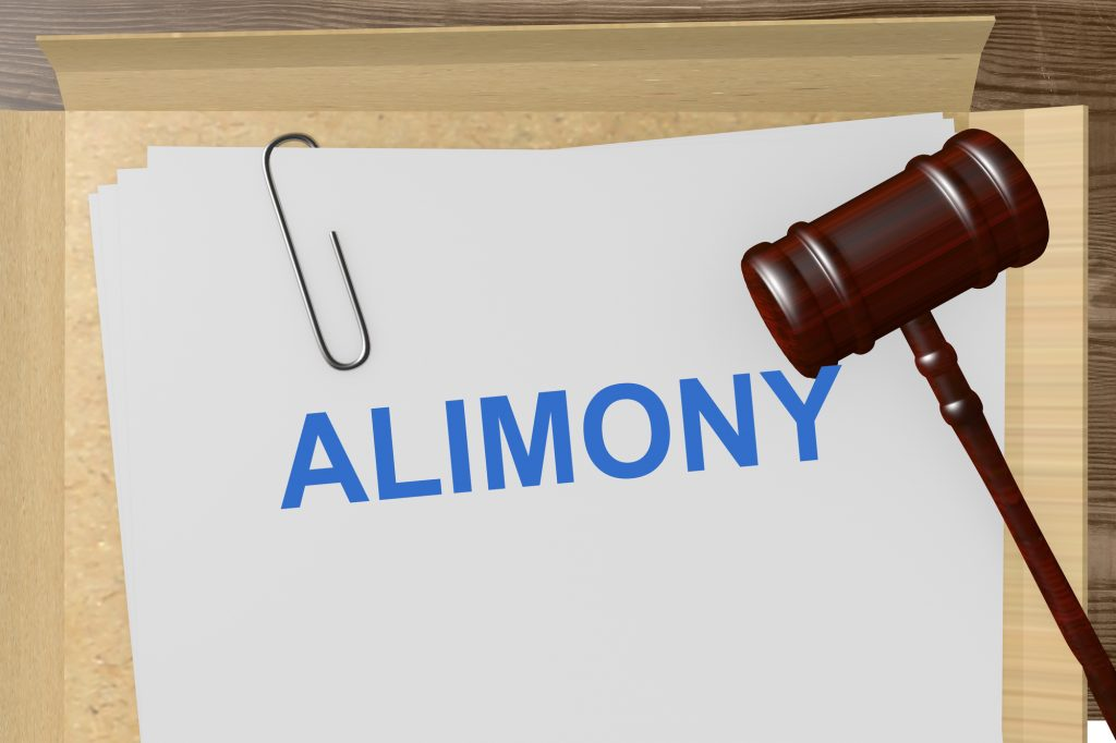 How the new 2018 tax law impacts alimony payments trategic alimony post divorce spousal support is changing solutioingenieria Choice Image